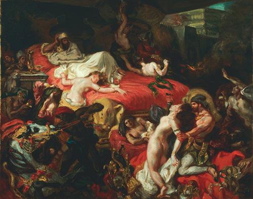 Kết quả hình ảnh cho tranh sơn dầu thời kì phục hưng